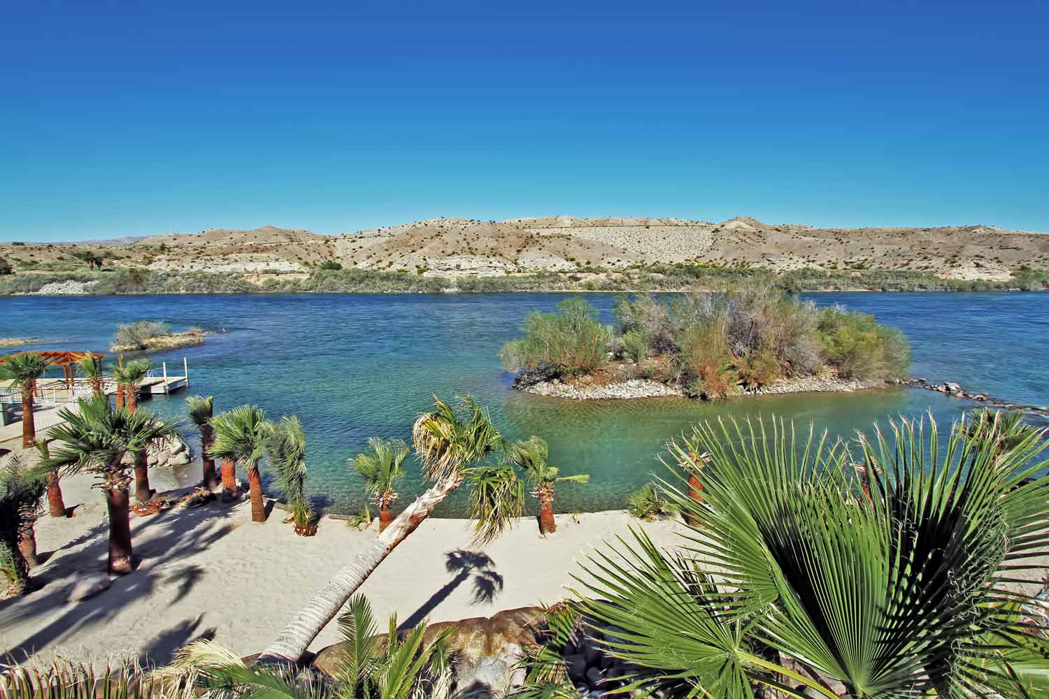 Map Of Colorado River In Arizona.View Our Bullhead City Az Park Map Colorado River Oasis